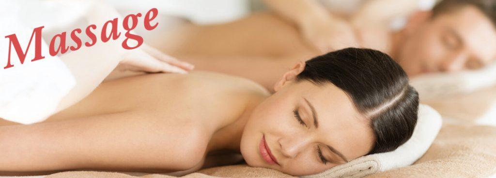 Massage Nynäshamn
